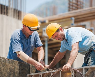 New Construction Technology